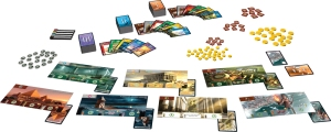 Review of 7 Wonders:  Believe the Hype | The Opinionated Gamers image