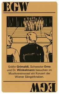 Black Vienna investigation card