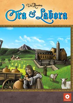 Ora & Labora Box Image