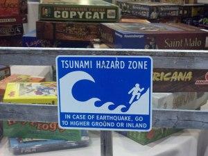 Tsunami of Games