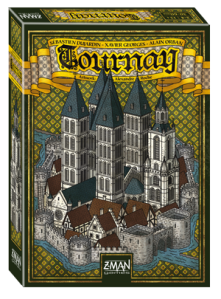 Tournay Box