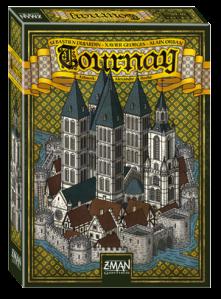 Tournay Box