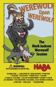 Werewolf Upon Werewolf