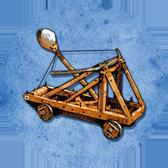 Augustus - catapult