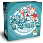 The Great Persuader low