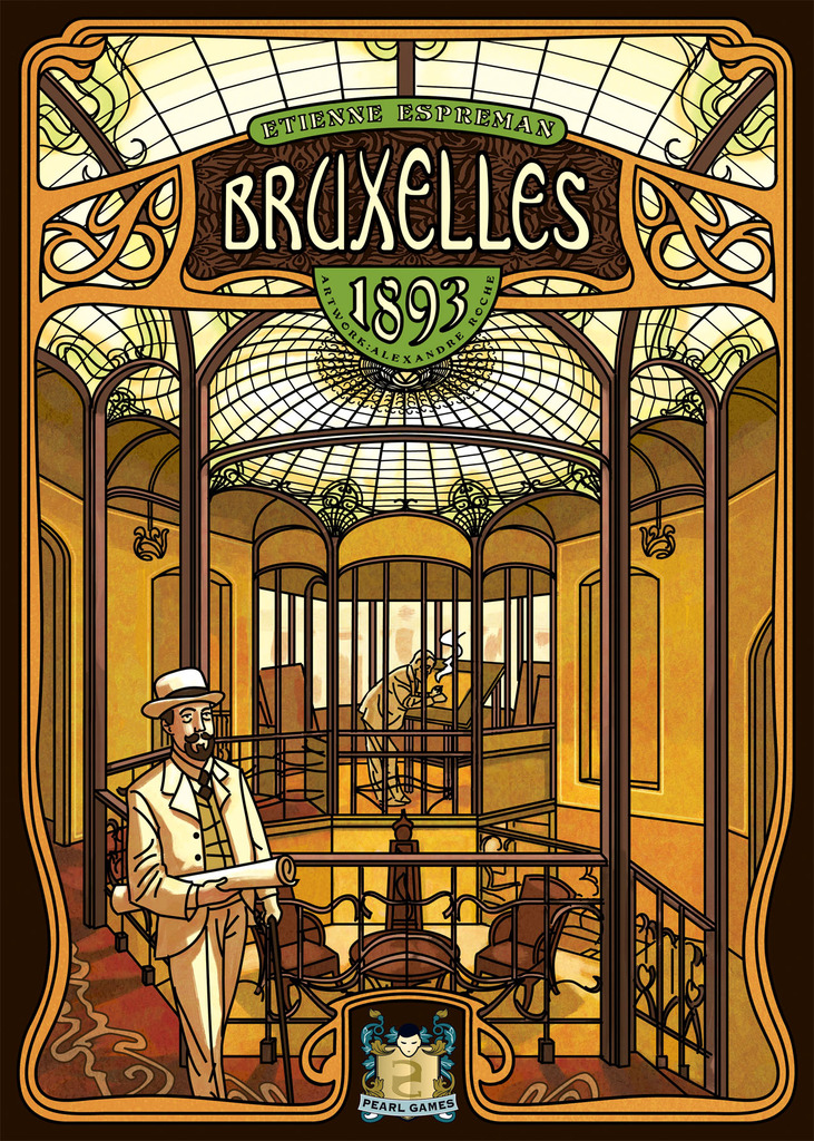 Deco Merkmale dale yu review of bruxelles 1893 pearl zman the opinionated gamers