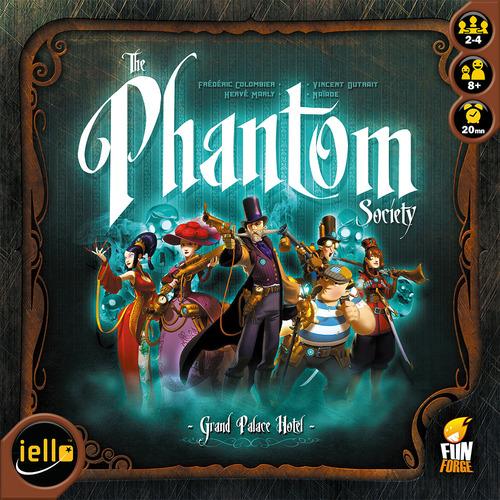 phantom box