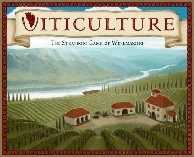 viticulture Box
