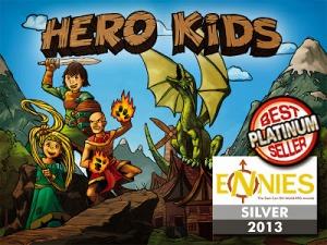 Hero Kids - Cover - Landscape - Awards - 800x600