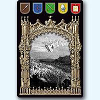 Kingdoms of Crusaders - card