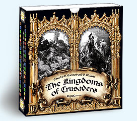 Kingdoms of Crusaders