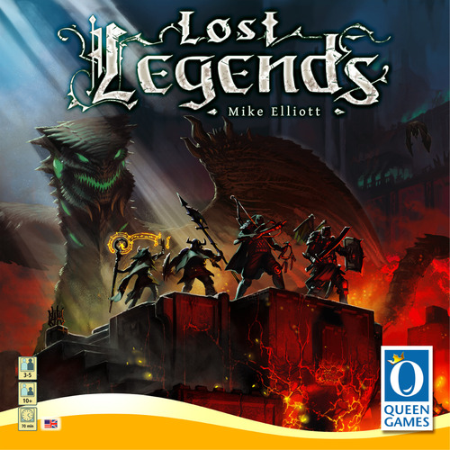 lostlegends