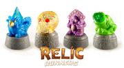 Relic Runners - relics