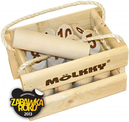 mollkybox