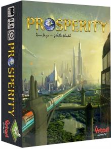 Prosperity Box Cover