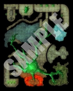 emerald spire dungeon