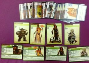 pathfinder hero pack