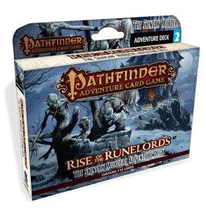 pathfinder skinsaw deck