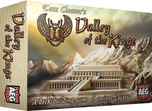 Valley of the Kings Box Cover