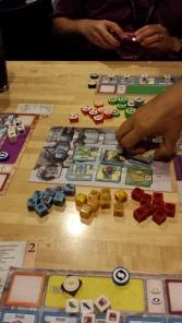 I love me dice games. I love me civ games. Bazinga!