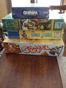 New games to play this week