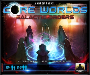 Galactic Orders box cover