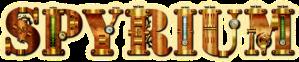 Spyrium - logo