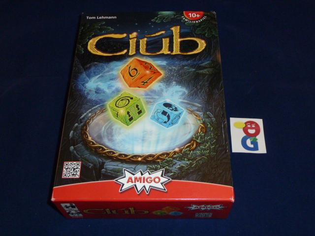 Ciub Box