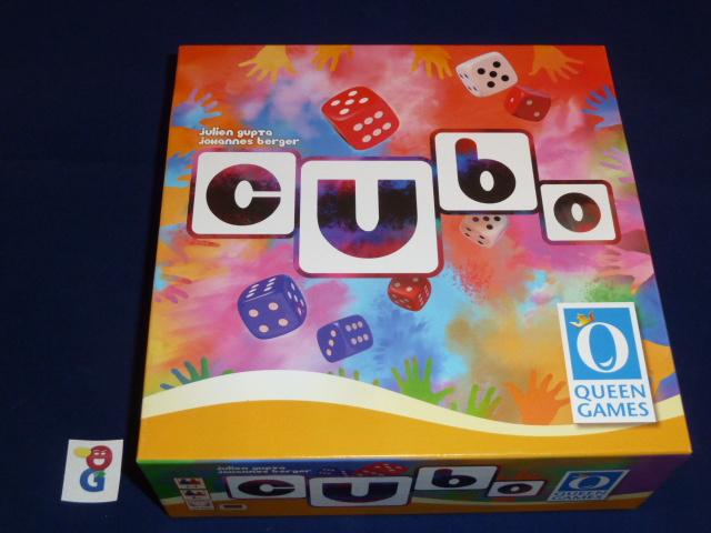 Cubo box