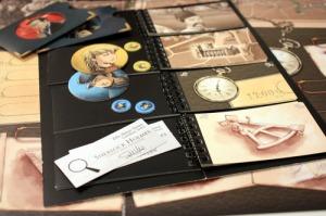 Lady Alice - folder