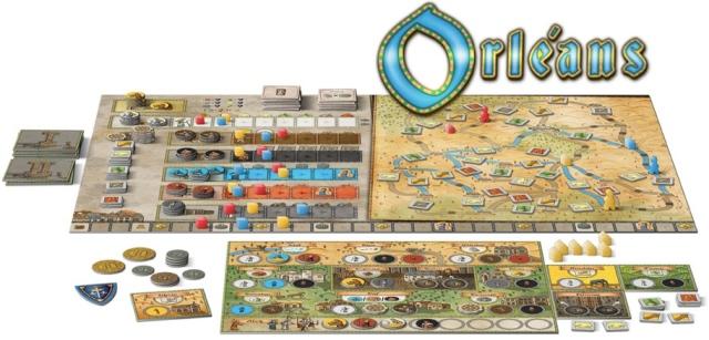 Orleans Board