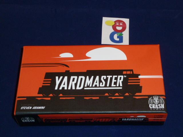 Yardmaster Box