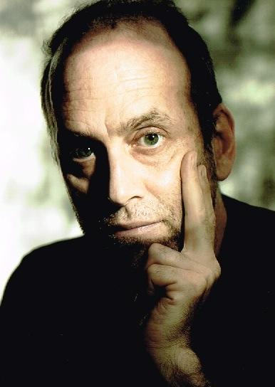 The director - Doug Morse