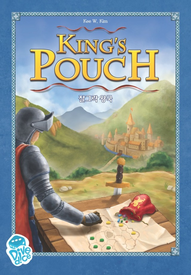 kings pouch