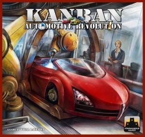 kanban box cover