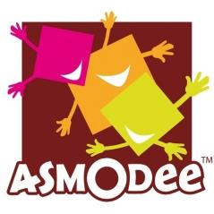Resultado de imagen de logo asmodee