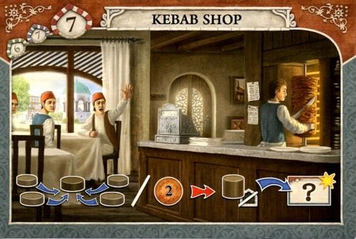 Kebob Shop