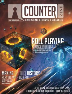 Counter 68 cover