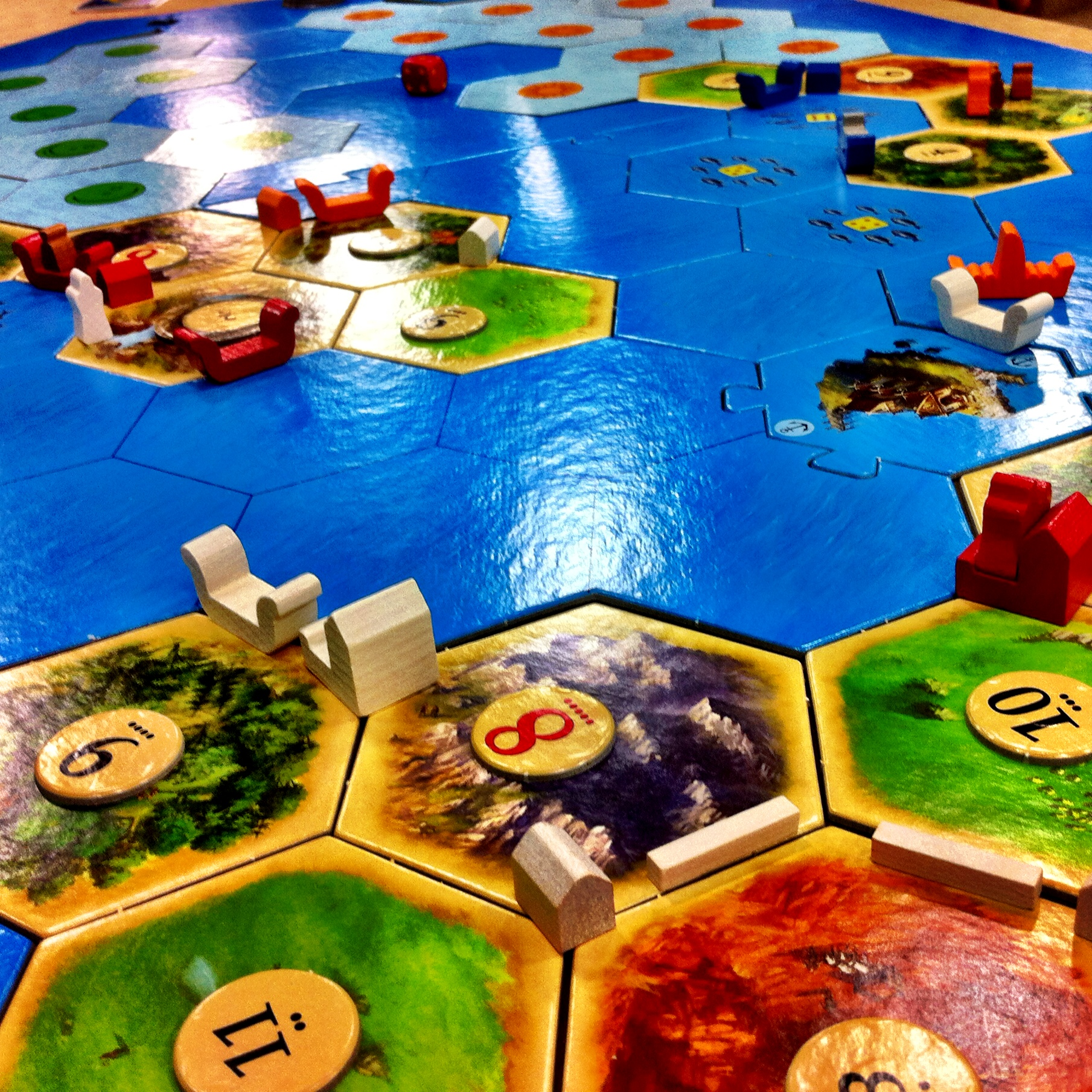 Img Family Edition Settlers Of Catan