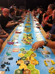 Catan: The Big Game