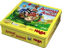 Animal Tin