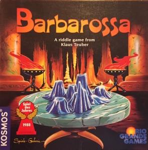 Barbarossa Box