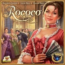 Rococo Cover