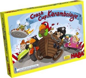 crash cup box
