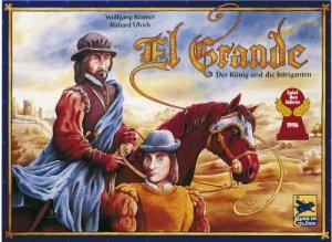 El Grande Cover