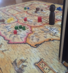 El Grande Side Shot