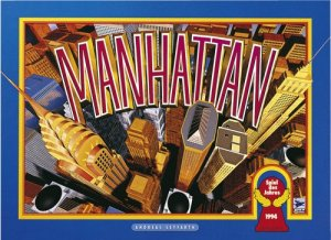 Manhattan Box