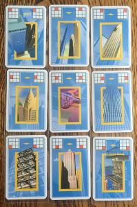 Manhattan Cards