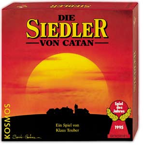 Siedler Cover