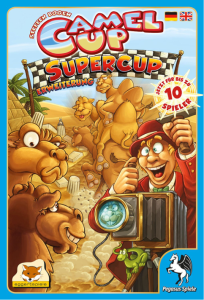 Supercup Cover